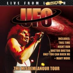 UFO - Live From London