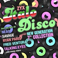 VA - ZYX Italo Disco New Generation 7'' Collection