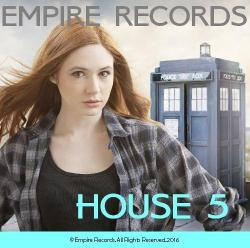 VA - Empire Records - House 5