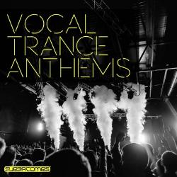 VA - Vocal Trance Anthems, Vol. 2