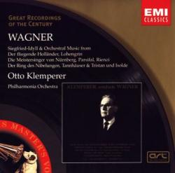 Richard Wagner - Overtures and Orchestral Works [2CD]