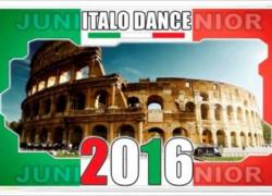 VA - Italo Dance 2016 Part.6