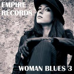 VA - Empire Records - Woman Blues 3