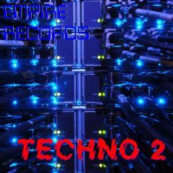 VA - Empire Records - Techno 2