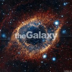 Rafal Kulik - The Galaxy