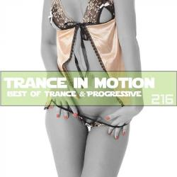 VA - Trance In Motion Vol.216
