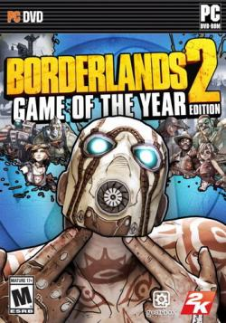 Borderlands 2 Game of the Year Edition [RePack от Other s]