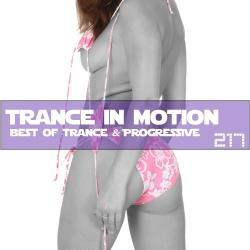 VA - Trance In Motion Vol.217