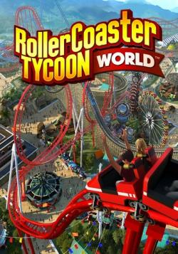 RollerCoaster Tycoon World Deluxe Edition [RePack от Other s]