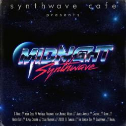 VA - Synthwave Cafe - Midnght Synthwave