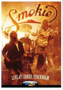 Smokie - Live In Stockholm