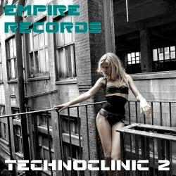 VA - Empire Records - Technoclinic 2