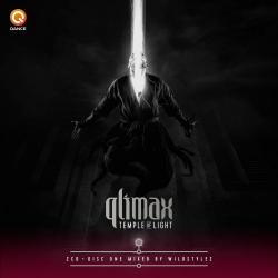 VA - Qlimax - Temple Of Light