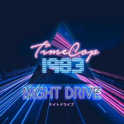 Timecop1983 - Night Drive