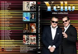 Yello - Video Collection от ALEXnROCK