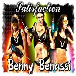 Benny Benassi - Satisfaction