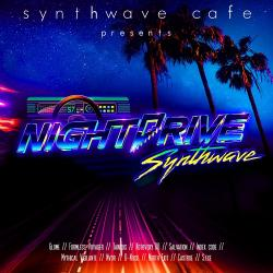 VA - Synthwave Cafe - NightDrive Synthwave