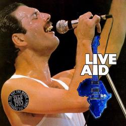 Queen - Live Aid. Full Show