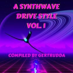 VA - A Synthwave Drive Style Vol. 1