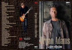 Bryan Adams - Video Collection от ALEXnROCK