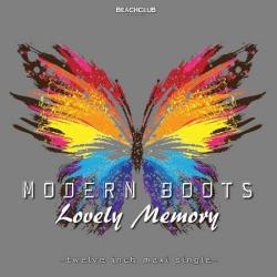 Modern Boots - Guinevere