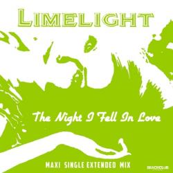 Limelight - The Night I Fell In Love