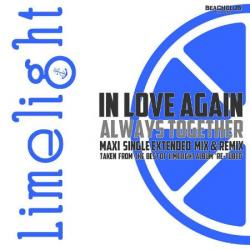 Limelight - In Love Again. Always Together