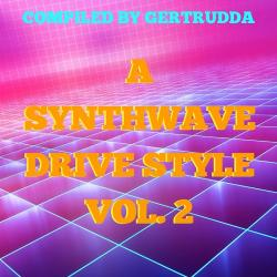 VA - A Synthwave Drive Style Vol. 2
