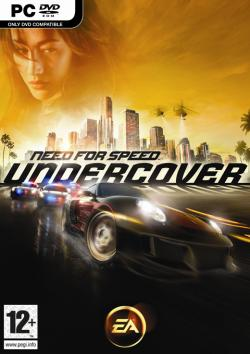 NFS Undercover patch 1.0.1.17+crack 1.0.1.17
