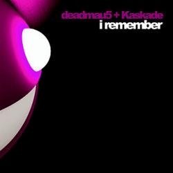 Deadmau5 ft Kaskade - I Remember