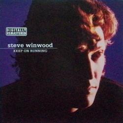 Steve Winwood Keep On Running (Vinyl rip 24 bit 96 khz)