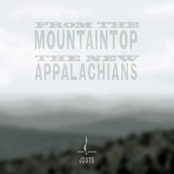 The New Appalachians - From The Mountaintop [24 bit 192 khz]