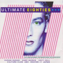 VA - Ultimate Eighties