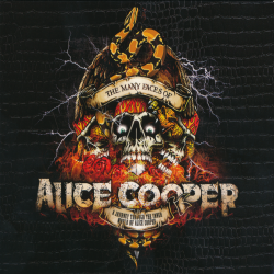 VA - The Many Faces Of Alice Cooper (3CD)