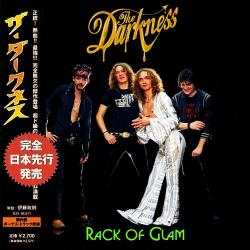 The Darkness - Rack of Glam