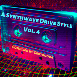 VA - A Synthwave Drive Style Vol. 4