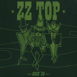 ZZ Top - Goin' 50 (3CD)