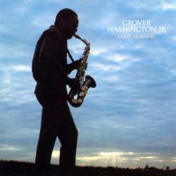Grover Washington, Jr. Come Morning (Vinyl rip 24 bit 96 khz)