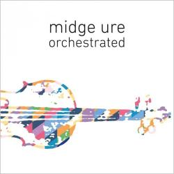 Midge Ure - Orchestrated