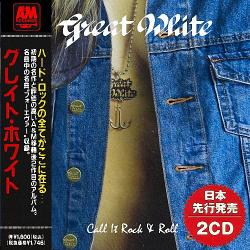 Great White - Call It Rock Roll