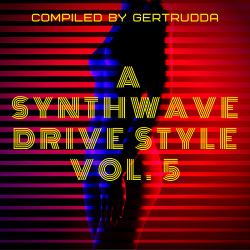 VA - A Synthwave Drive Style Vol. 5