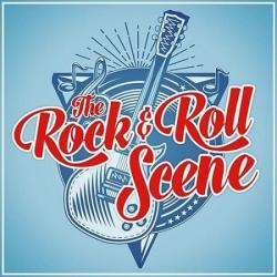 VA - The Rock Roll Scene