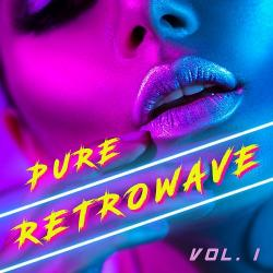 VA - Pure Retrowave Vol. 1