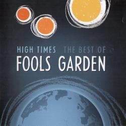 Fools Garden - High Times - The Best Of