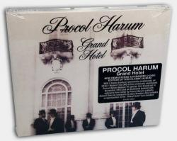 Procol Harum - Grand Hotel 1973