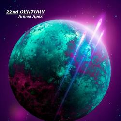Armon Apex - 22nd Century