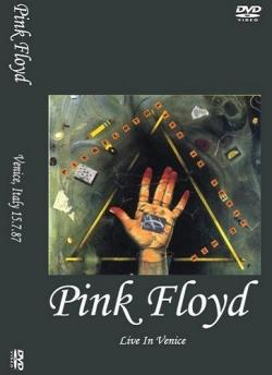 Pink Floyd - Live in Venice