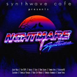 VA - Synthwave Cafe - Nightmare Synthwave