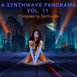 VA - A Synthwave Panorama Vol. 11