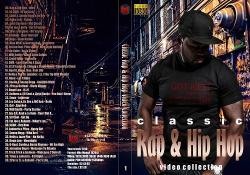 VA - Rap Hip Hop Video Collection от ALEXnROCK часть 1